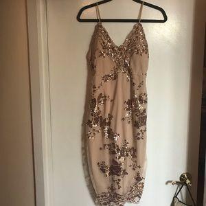 L'Atiste Dress size medium